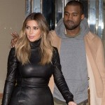 Kim Kardashian Kills Rumors Of Surrogate Baby