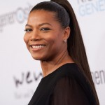 Queen Latifah Pregnant?
