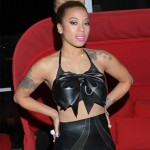 Keyshia Cole Avoids Going To Jail