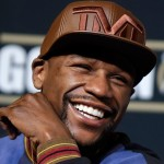 Floyd Mayweather's Uncle Vows to Beat Up Woman After She Maced Him