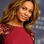 Beyonce Returns To Houston Home Church