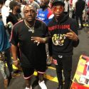 BET AWARDS WEEKEND WITH BAY BAY, WALE, BLOCBOY JB, Z-RO AND MORE
