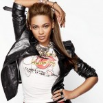 Beyoncé Drops Vogue Photos