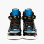 Givenchy-Leather-High-Top-Sneaker-Blue-Black-03