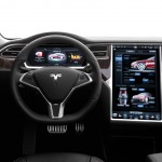 DOPE WHIP WEDNESDAY: TESLA model S