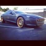 DOPE WHIP WEDNESDAY : MEEK MILLS ASTON MARTIN