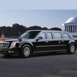 DOPE WHIP WEDNESDAY : OBAMAS CADILLAC