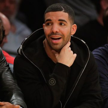 Drake Builds NBA Sized Basketball Court In New Toronto Home