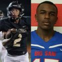 Price (The Colony) & Harris (Arlington Sam Houston) Named K104   BEASTS OF THE WEEK