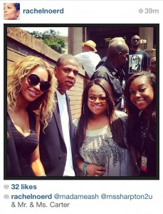 Jay and Bey2