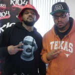 Schoolboy Q runs into crazy groupie
