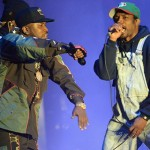 Outkast is Back! Check the Video of their Reunion!