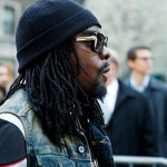 Wale hits 1 Following Meek Mill Tweef
