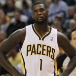 Lance Stephenson Freestyle is ILL!!!! Listen Now!