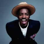 Andre 3000 New Album in the works!