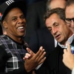 GetEm!!! Jay Z spits a filthy nice freestyle on stage