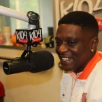 #BlackHeaven: Boosie Badazz ft. J. Cole and Keyshia Cole