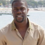 #History: Kevin Hart 1st Comedic to have a Nike Shoe