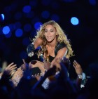 Recording artist Beyonce performs at Super Bowl XLVII on Sunday, Feb. 3, 2013 in New Orleans. (Photo by Jordan Strauss/Invision/AP)