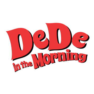 Cedric the Entertainer with DeDe in the Morning