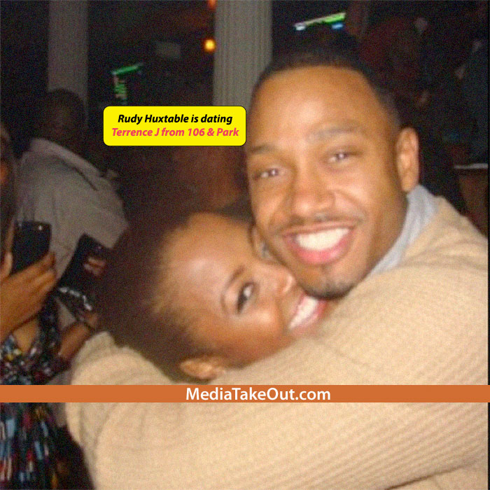 J Cole And Melissa Heholt Terrence J Girlfriend ...
