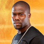 Kevin Hart with DeDe in the Morning