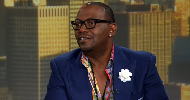 Dawg! 'American Idol' original Randy Jackson leaving hit show