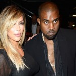 Kanye West Compares Kim Kardashian To Michelle Obama