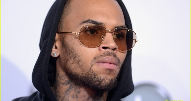 Dede in the morning hip hop and bchris brown spotted