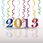 14594160-cute-and-elegant-card-on-new-year-2013-with-ribbons