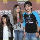 Los Angeles Premiere Of Michael Jackson THE IMMORTAL World Tour By Cirque du Soleil