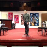 Michael Shawn Was In A Play This Weekend [Listen Now]
