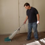 Most Women Wish Their Men Would Vacuum Around The House [Listen Now]