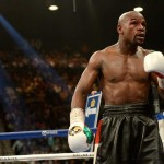 Did Floyd Mayweather Lose His Fight On Saturday Night? [Listen Now]
