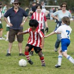 Why Do Parents Take Their Kids Sports Activities So Seriously? [Listen Now]