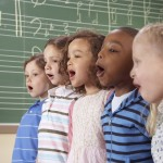 School Is Almost Out And The Kids Are In A Singing Mood [Listen Now]