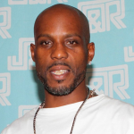 Watch DMX Lose His Mind On A Roller Coaster!