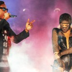 Jay Z And Beyonce Concert [Listen Now]