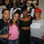 Jennifer Hudson Stopped By Dede In The Morning [Listen Now]