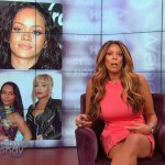 Wendy Williams Slams Rihanna! [Listen Now]
