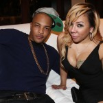 TI And Tiny Caught Skinny Dipping With Other Women [Listen Now]