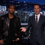 Trey Songz and Jimmy Kimmel Translate The Lyrics to 'Na Na' [Listen Now]
