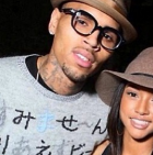 111513-music-instagram-chris-brown-karrueche-tran
