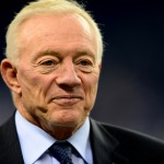 Jerry Jones Respondes To Racy Pics [Listen Now]