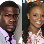 Kevin Hart Runs Into Ex-Wife At Strip Club!