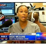 DeDe Talks to Fox 4 About the Ferguson Grand Jury Decision