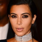 "Kim Kardashain Gets Blasted For Using Daughter As ""An Accessory!"""