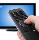 Using tv remote control