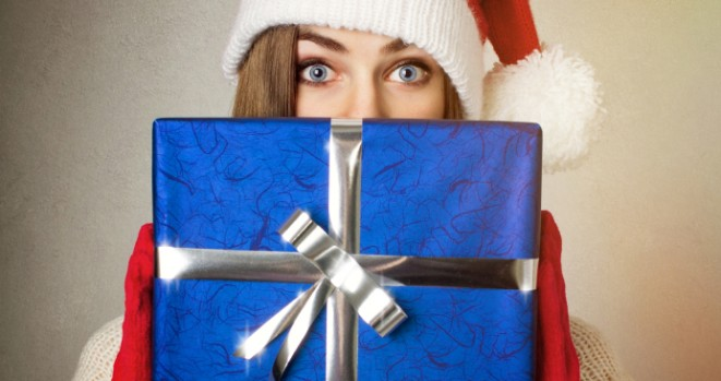 What to get guy you just started dating christmas