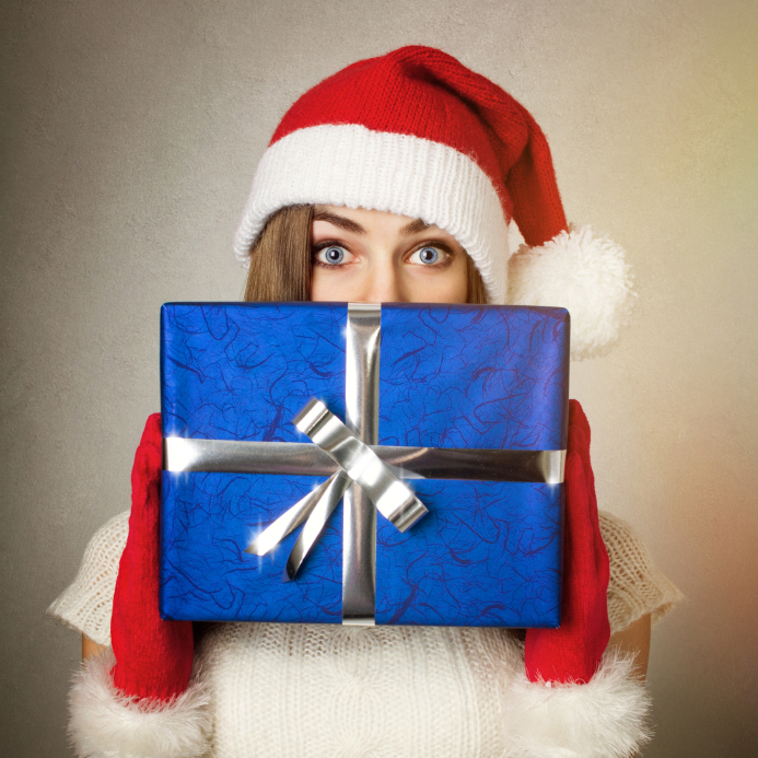 What to buy someone you just started dating for christmas